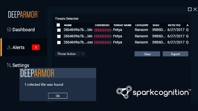 Artificial intelligence company SparkCognition snags $32.5M Series B 2 image