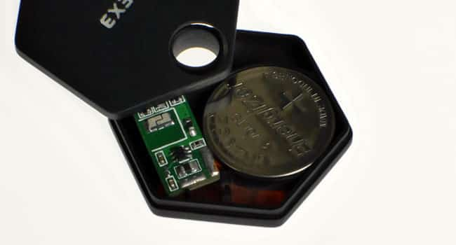 A closer look at Bluetooth Weather Sensor StormTag