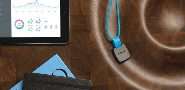 Conference Analytics: Loopd Bluetooth Badge
