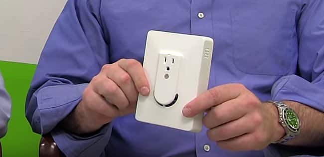 Second-Hand Smoke Detector: FreshAir Sensor