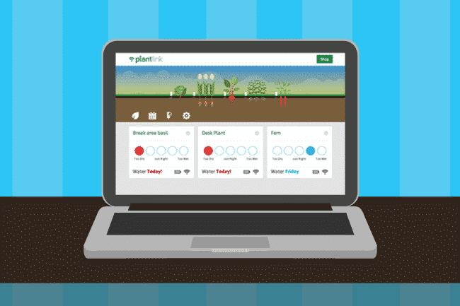 PlantLink Sensors