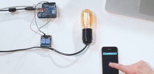 Smart DIY Hardware Apps