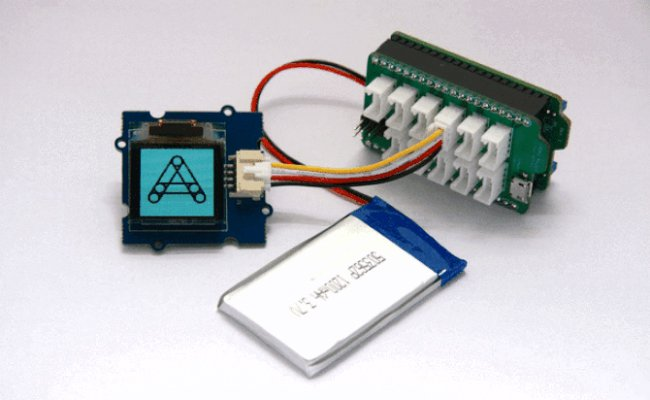 Solar-Powered Development Board: Autonomo