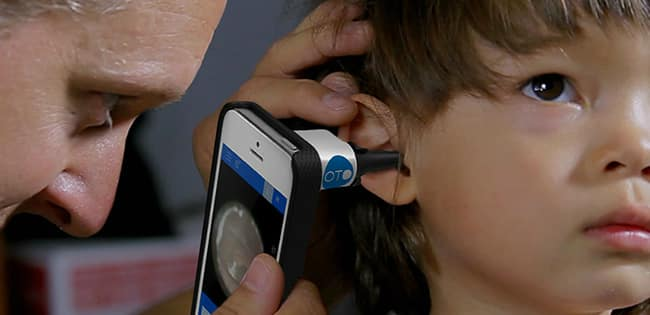 Smartphone Medical Toolkit: CellScope