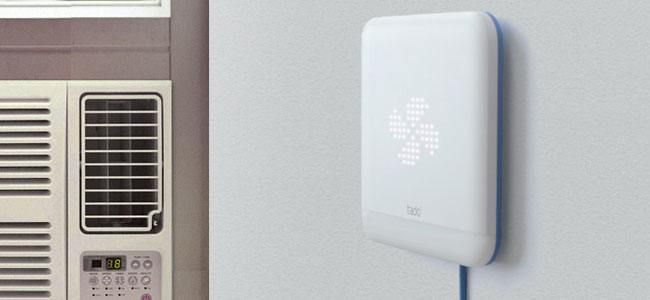 Smart AC Controller Unit: Tado
