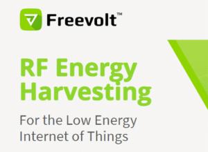 Freevolt - Low Energy IoT