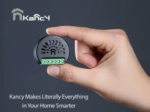 Kancy Retrofit Smart Outlet