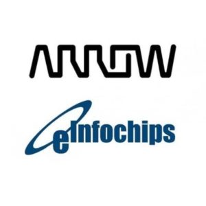Arrow Electronics acquires eInfochips as IoT market heats up
