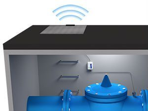 LoRa Wireless Water Monitoring