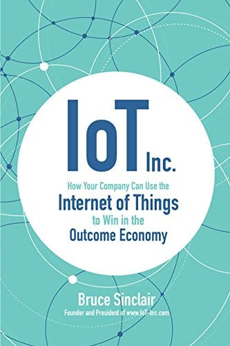 IoT Inc Book