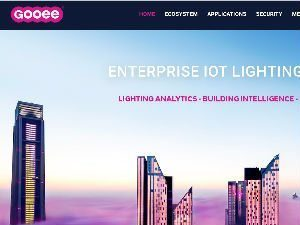 IoT Lighting Provider Gooee Raises $8M in Funding Round
