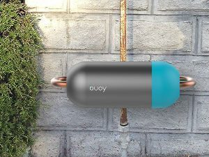 Buoy: Connected Water Meter