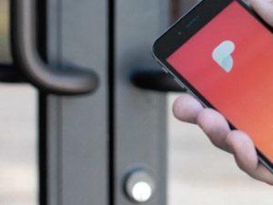 Proxy: Smart Office Door Provider Raises $1.6M