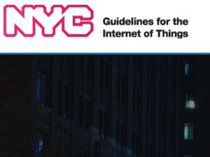 NYC IoT Guidelines