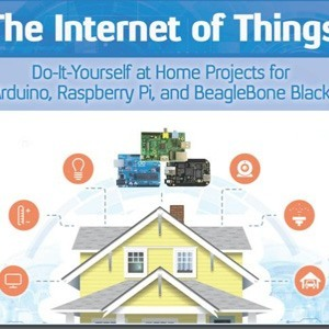 DO-IT-YOURSELF AT HOME PROJECTS FOR ARDUINO,...