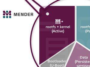 Mender: Embedded OTA Updates