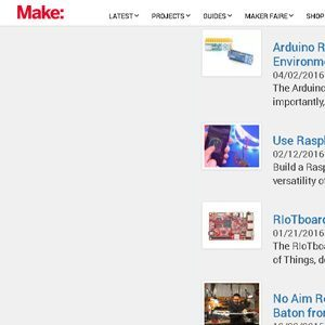 IoT DIY Projects | 2019 Overview of Internet of Things