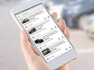 VISI|ONE: Bringing Car Sales to the 21st Century