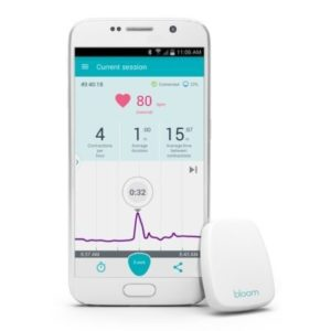 Smart pregnancy tracker obtains $2.3M in grants for R&D and product development