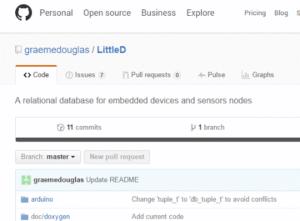 LittleD – SQL database for IoT