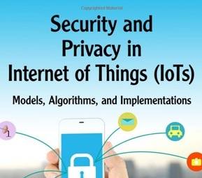 SECURITY AND PRIVACY IN INTERNET OF THINGS...