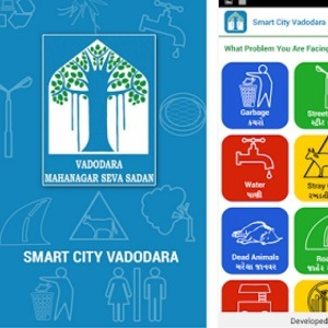 SMART CITY VADODARA