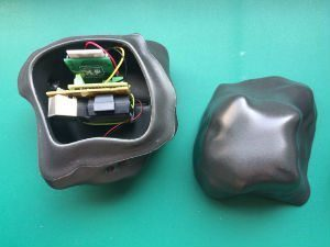 DustBox: Citizen Pollution Sensor