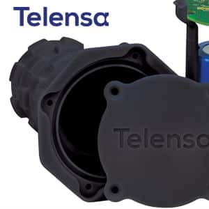 TELENSA SMART PARKING
