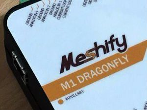 Meshify Acquired By HSB (Hartford Steam Boiler)