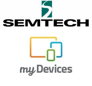 Semtech Invests in myDevices