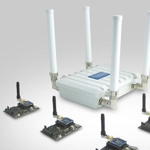 Iot Gateways 2019 Comparison Guide To Hardware And