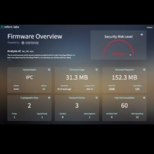 IoT Device Security startup ReFirm Labs gets $1.5M in funding