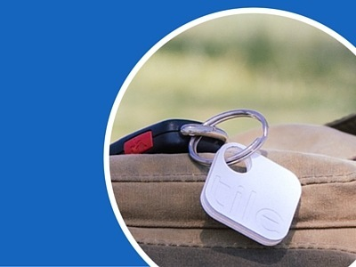 Smart Bluetooth Trackers