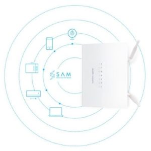 Connected-Home security startup SAM gets $3.5M seed funding