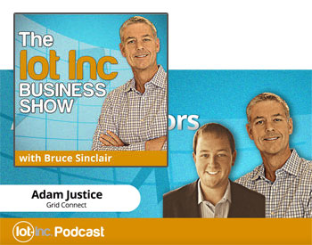 The Internet of Things Business Show
