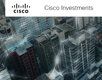 Cisco Investment Arm