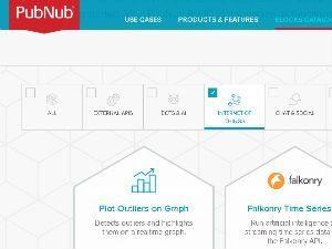 PubNub Raises $6M from Cisco and Ericsson