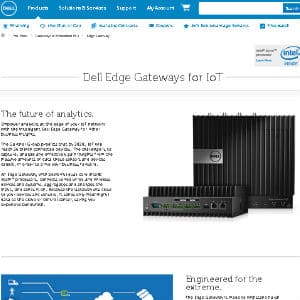 IoT Gateways | 2019 Comparison Guide to Hardware and Software Solutions