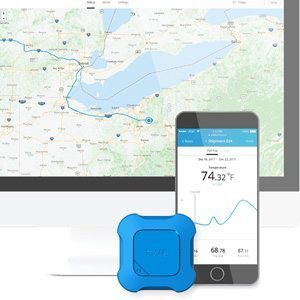 IoT-based supply chain tracking startup Tive raises $3.14M Seed round