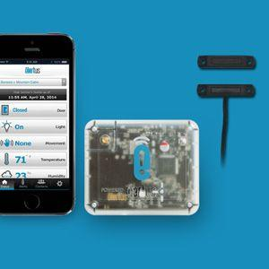 Elertus Smart Sensor Screenshot
