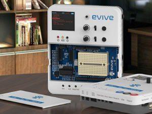 evive: DIY IoT Electronics Platform