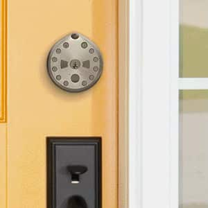 Smart Lock With Keypad 12 image