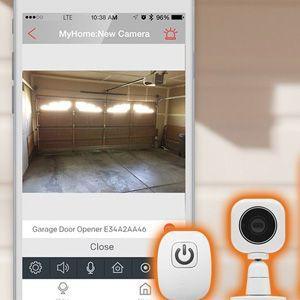 Best Wifi Amp Bluetooth Smart Garage Door Openers 2018