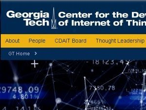 Georgia Tech's IoT Center Continues Expansion