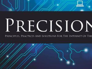 New Book: Precision: Principles