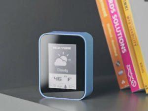 DISPLIO - WiFi e-ink display