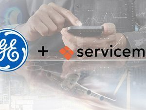 GE Digital Acquires ServiceMax for $915M