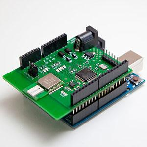 Arduino-Compatible Indoor Positioning | Postscapes