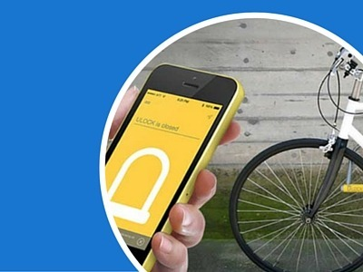 Smart Bike Locks