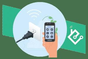 Smart Outlet Header
